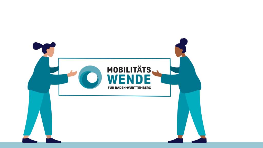 Auftaktkundgebung der Allianz Mobilitätswende für Baden-Württemberg am 15. Juli 2020, um 13 Uhr am Hospitalhof