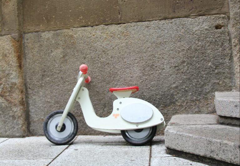 Mehr Zweiräder, mehr Sharing, mehr Mensch statt Autos in den Städten