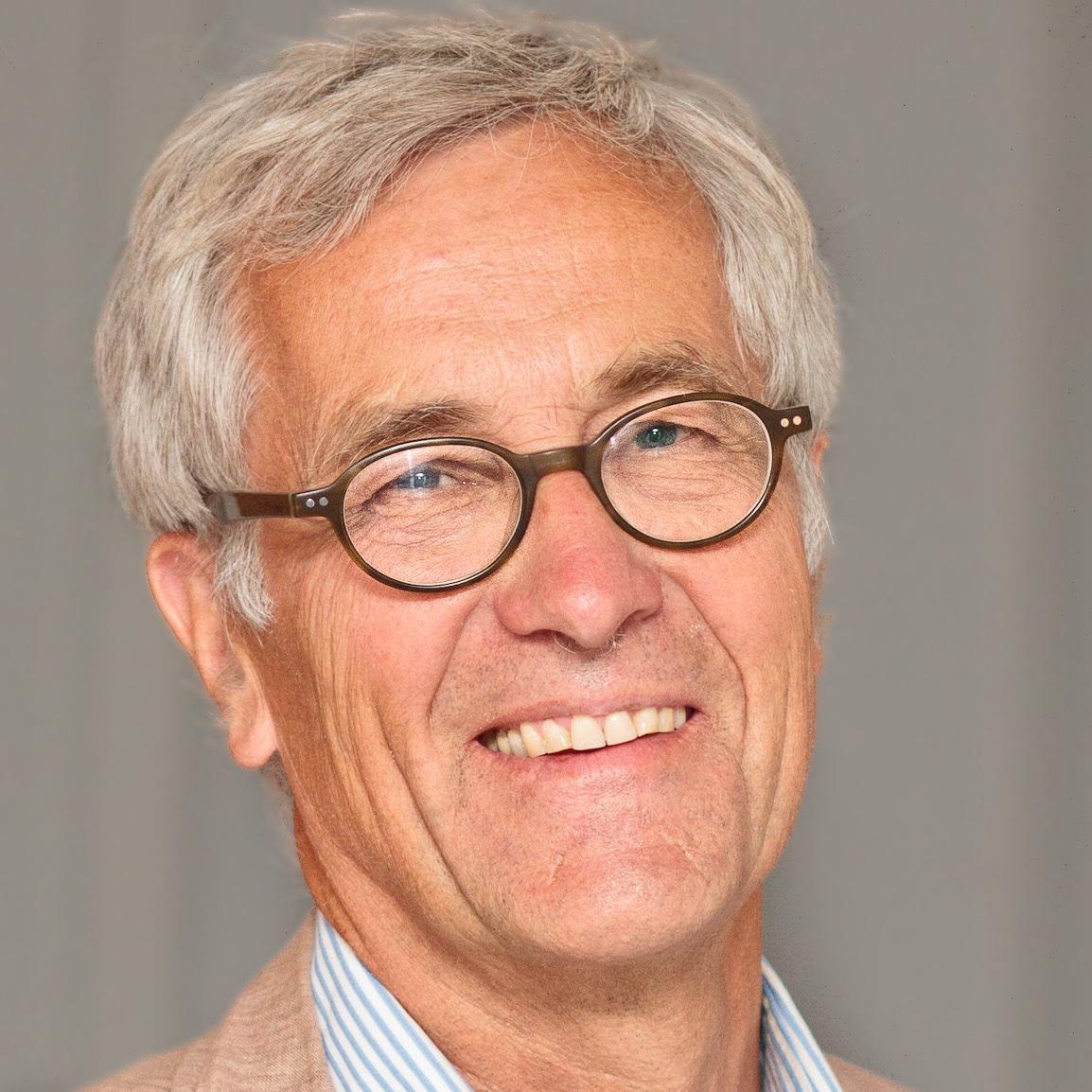 Portrait_Jobst Kraus