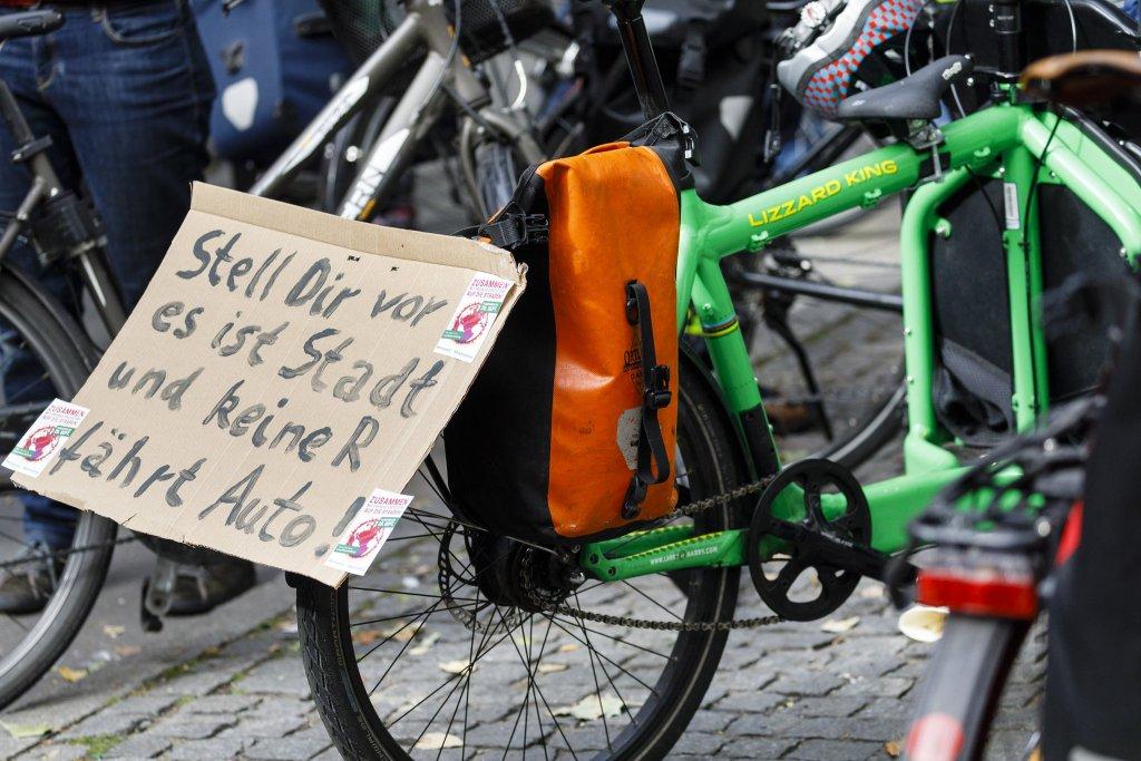 Kandidatencheck in Esslingen