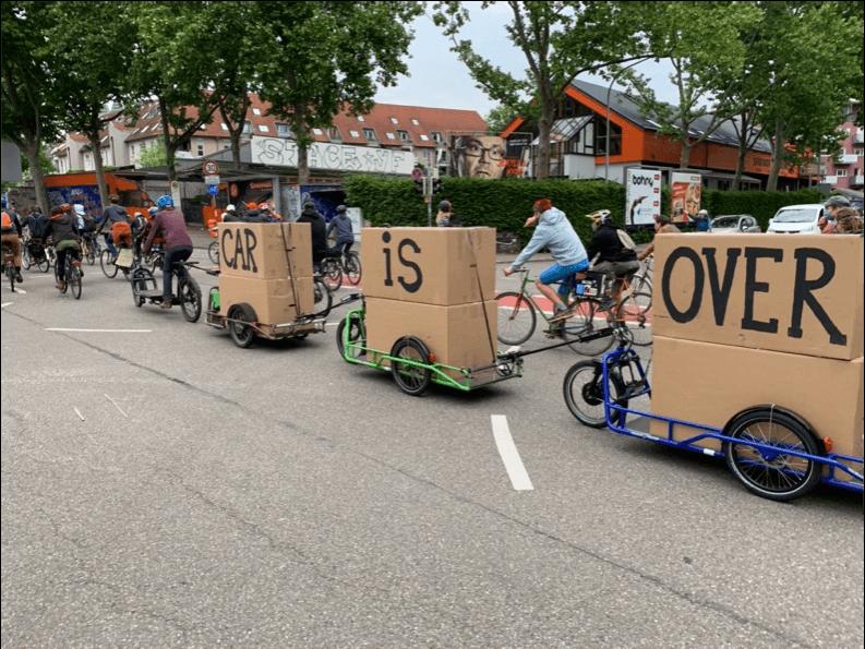 Freiburger Forscher: Fahrradförderung bringt gesellschaftlichen Gewinn