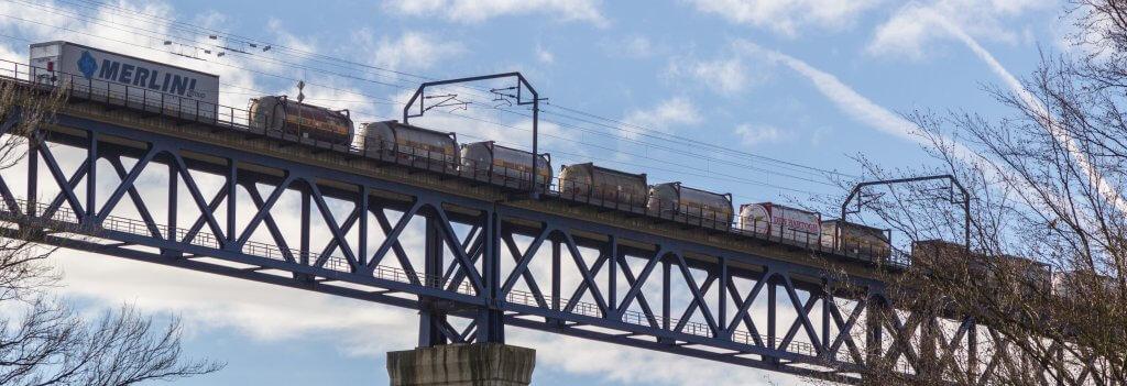 Güterbahnen fordern Expert:innenkommission des Bundes zu Bahnreformen