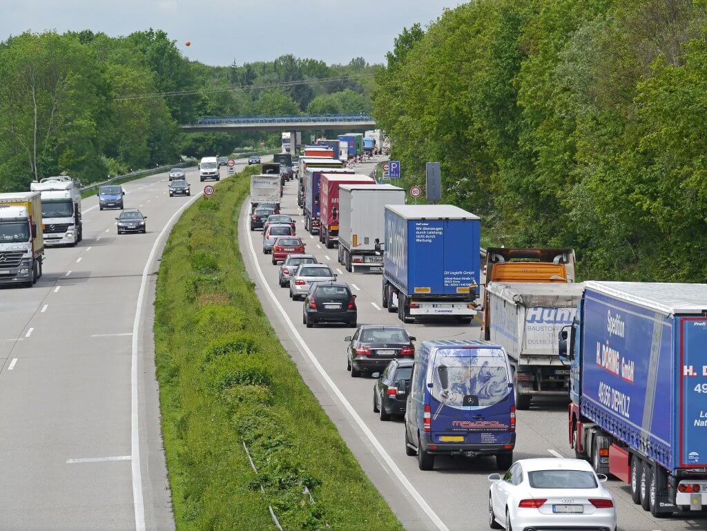 Güterbahnen: CO2-Emissionen senken – Steuersubvention beim Diesel beenden
