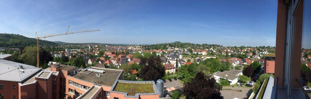 Mobilitätspakt für Lahr/Schwarzwald beschlossen