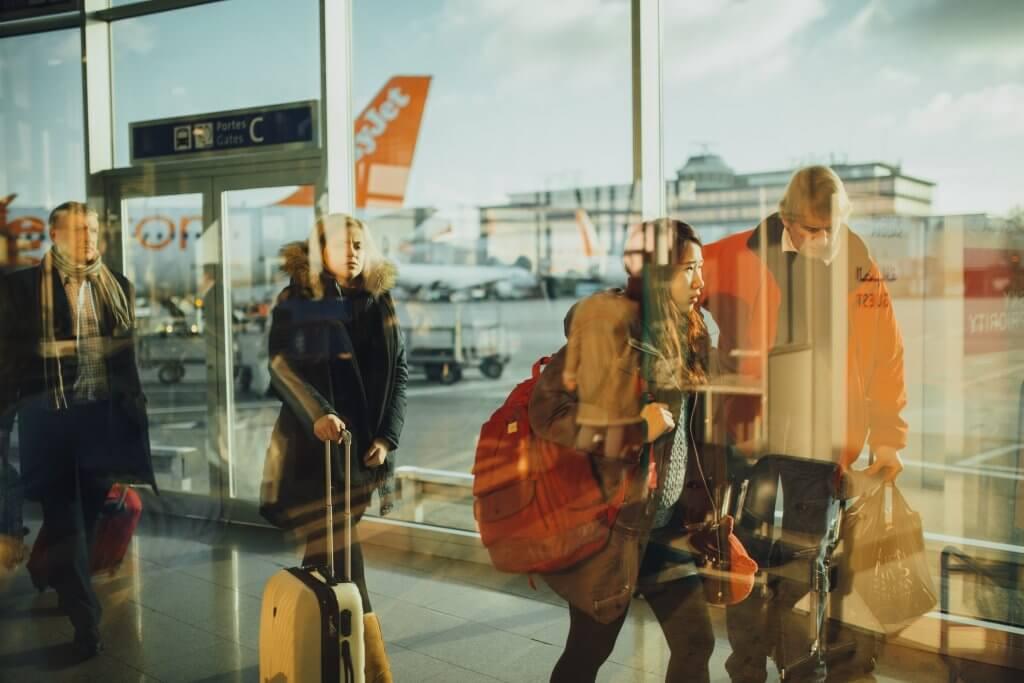 Inlandsflüge vermeiden, Klima schützen: Aktionsplan von Bahn und Luftverkehr