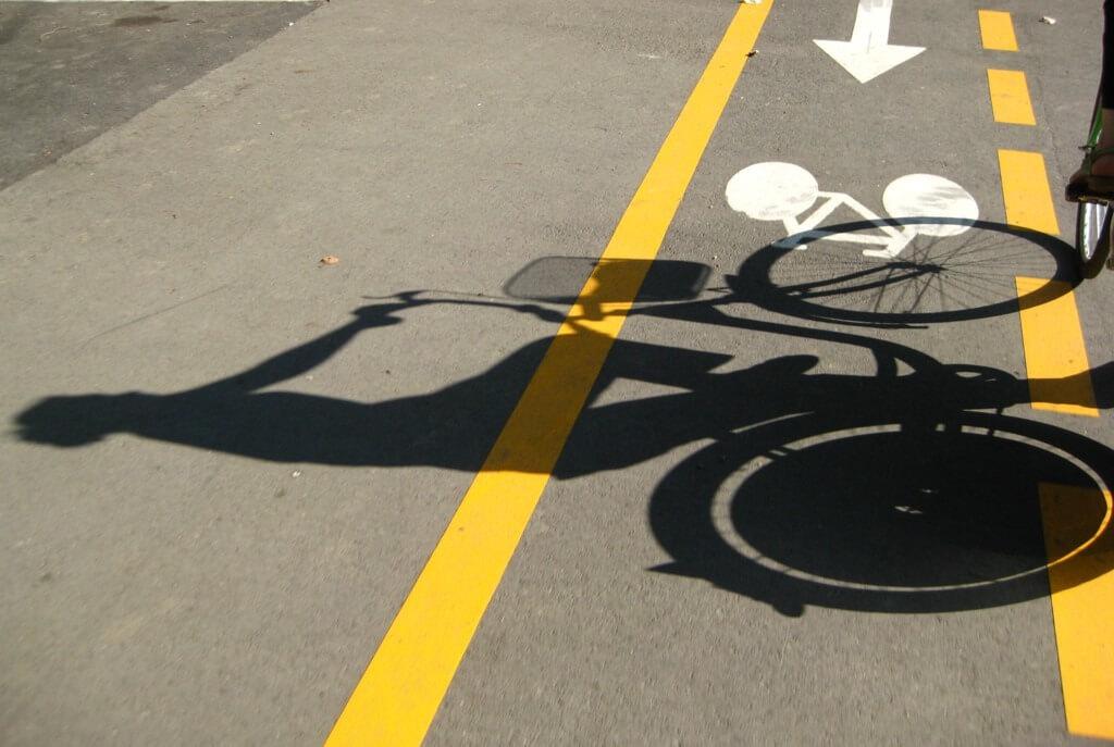 Studie belegt: Mit mehr Radwegen entsteht deutlich mehr Radverkehr