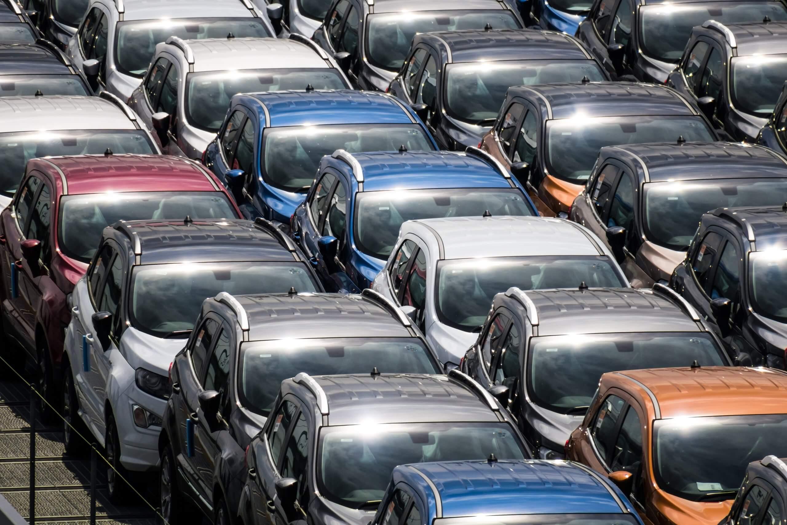 Land schreibt klimafreundlichere Fahrzeuge aus